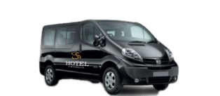Airport pick up/transfer, excursions. Book now